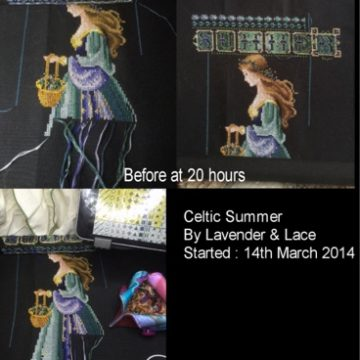 Celtic Summer Update