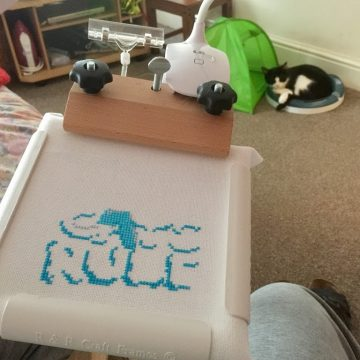 Cats Rule – New start