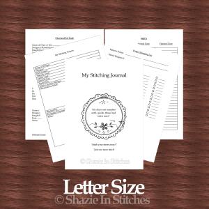 Letter Size
