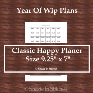 CHP – Year of Wips Page