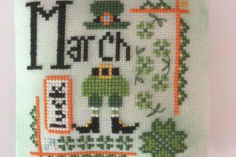 HOD – Hands on Design – March